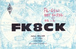 FK8CK Julien Sellier